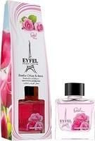"Аромадиффузор ""Дикая Роза'' / Eyfel Perfumе Reed Rose"