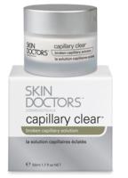 Крем для кожи лица с проявлениями купероза Капиляри Клир / Capillary Clear Cream for skin manifestations of rosacea