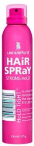Фиксирующий спрей сильной фиксации / Lee Stafford Hold Tight Hairspray