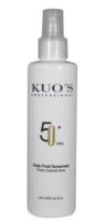 Флюид солнцезащитный для тела SPF 50+ / Kuo's Professional Body Fluid Sunscreen SPF 50