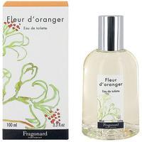 Туалетная вода Fragonard Fleur d'Oranger