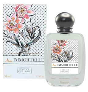 Парфюмированная вода Fragonard Mon Immortelle Eau De Parfum
