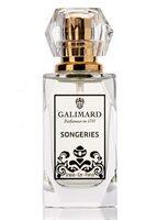 Духи Galimard Songeries