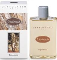 "Гель для душа ""Древесная кора"" / L'Erbolario Corteccia Bagnodoccia"