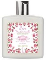Гель для душа Роза / Institut Karite Shea Shower Rose Mademoiselle