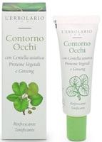 Гель для век с азиатским водолюбом / L'Erbolario Contorno Occhi
