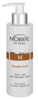 Гелевый тоник с миндальной кислотой / NOREL Tonic-Gel with mandelic acid