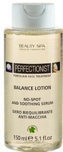 Гиалуроновый отбеливающий «Баланс-Лосьон» для всех типов кожи / Beauty Spa Balance lotion