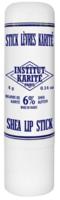 Гигиеническая помада с маслом ши без ароматизаторов / Institute Karite Shea Lip Stick Fragrance-free