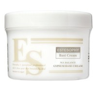 Гипсовый крем / Estesophy M.S. Balance Gypsum Based Cream