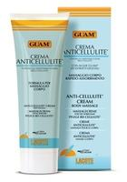 Антицеллюлитный крем для тела / GUAM Crema Anticellulite