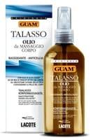 Масло для массажа Талассо / Guam Olio da Massaggio Corpo Talasso