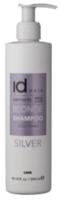 Шампунь для осветленных и блондированных волос / idHair Elements Xclusive Silver Shampoo