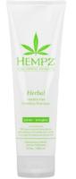 Растительный укрепляющий шампунь / Hempz Herbal Healthy Hair Fortifying Shampoo