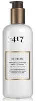 Нежное очищающее молочко для кожи / -417 Gentle Nourishing Milk Cleanser