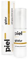 Антивозрастная увлажняющая сыворотка гиалуроновой кислоты с эластином коллагеном и ретинолом / Piel Cosmetics Gialur REJUVENATE