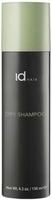 Сухой шампунь для волос / idHair Creative Dry Shampoo