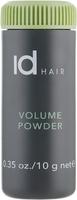 Пудра для придания объема / idHair Creative Volume Powder