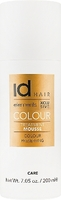 Мусс для окрашенных волос / idHair Elements Xclusive Colour Treatment Mouse