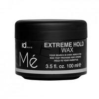 Воск для волос сильной фиксации / idHair ME Extreme Hold Wax