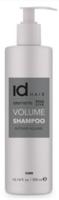 Шампунь для придания объема / idHair Elements Xclusive Volume Shampoo