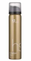 Быстросохнущий лак для сильной фиксации / idHair Gold Fixit HairSpray