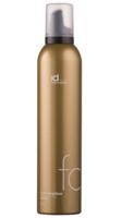 Мусс для волос сильной фиксации / idHair Gold Foamit Hair Mousse