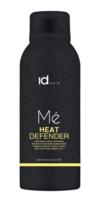 Защитный спрей при сушке волос / idHair ME Heat Defender