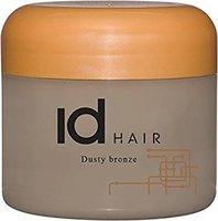 Воск с матовым эффектом сильной фиксации / idHair Original Dusty Bronze