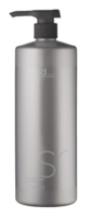 Шампунь для создания объема / idHair Silver Volume Booster-Shampoo