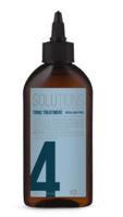 Тонизирующее средство для всех типов кожи головы / idHair Solutions № 4 Treatment Tonic