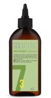 Тонизирующее средство против выпадения волос / idHair Solutions № 7-3