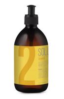 Шампунь для сухой кожи головы / idHair Solutions Shampoo