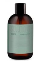 Шампунь для нормальной и жирной кожи головы / idHair Solutions Shampoo