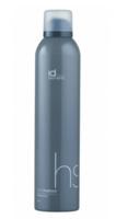 Лак для волосы быстросохнущий суперсильной фиксации / idHair Titanium Holdit Mega Strong Hairspray