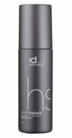 Неаэрозольный лак для волос сильной фиксации / idHair Titanium Holdit Non Aerosol Hairspray