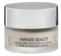 Интенсивный anti age крем «ЧЕРНАЯ ИКРА» для лица и шеи / Kleraderm Сaviar face cream