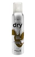 Сухой шампунь-объем для темных волос / Helen Seward Invisible Dry shampoo refresh Brown