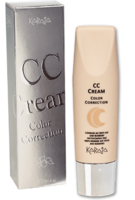 CC крем / Karaja CC Cream Color Correction