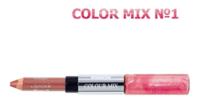 Блеск - карандаш для губ / Karaja Colour Mix