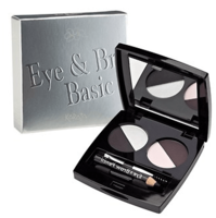 Набор теней для глаз и бровей / Karaja Eye & Brow Basic