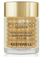 Увлажняющий антиоксидантный мультифункциональный комплекс для глаз / Keenwell Hydro-antioxidant Multifunctional Eye Care