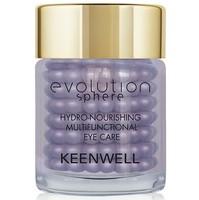 Увлажняющий питательный мультифункциональный комплекс / Keenwell Hydro-Nourishing Multifunctional Eye Care