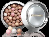 Тонирующая пудра в шариках / Keenwell Toning Spheres Powder