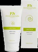 """Кислотный регенерирующий крем """"Лактика Крем"""" pH 3,8 для всех типов кожи / Physio Natura Lactica cream"""