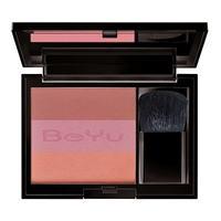 Компактные румяна / BeYu Multi color