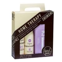 Комплекс для восстановления структуры волос / Delta Studio Home Therapy R1 - R2 - R3