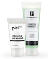Комплекс: Очищение кожи лица и послушные волосы для мужчин. Базовый комплекс 4