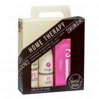 Комплекс от перхоти для волос (системная терапия) F1 - F2 - F3 - Delta BKB