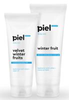 Комплекс: Velvet Winter Fruit. Очищение и уход за кожей тела